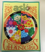 ASK: 1-5