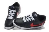 negro los zapatos $80