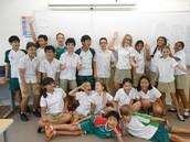 Grade 6A CWo