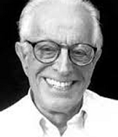 Albert Ellis Co-founder of Behavioral (Rational Emotive therapy)