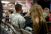 Veterans' Day Assembly
