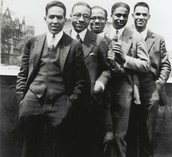 African American Writers of The Harlem Renaissance