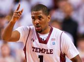 Men's Basketball vs. University of Delaware