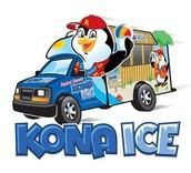 Kool Down with Kona Ice