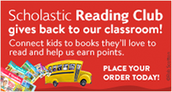 Our Scholastic account