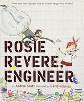 STEM children's literature