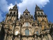 El Exterior del Catedral