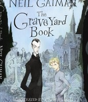 The Grave Yard Book