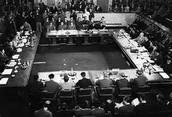 Geneva Conferance
