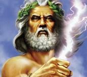 Who was Zeus?