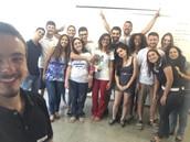 Team Day EBzão Balão!