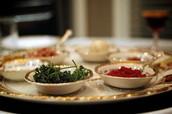 Seder (Say-der)