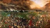 The Battle of San Jacinto
