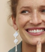 Plait Earrings