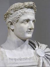 Domitian's effect