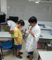 מקמפוס רופאים צעירים