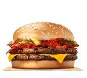 Bacon Burger Deluxe