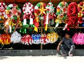Christmas Fiestas