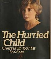 Book by David Elkind