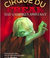 The Vampires Assistant (Book 2)