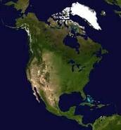 Amérique du Nord et Océanie