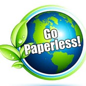 Technology to Help Go Paperless in 2015