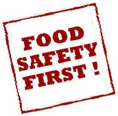 Food Safety!