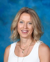 Meet Mrs. Deb Torrance:  SGE's Wellness Teacher
