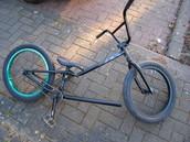 come down to are bike shop