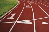 Setting #3 -Track
