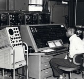 first generation computer.