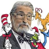 Join us to honor the great Dr. Seuss