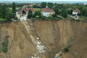 what causes your natural disaster