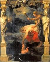 Achilles' Childhood