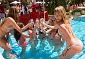 Poolparty @ Munnekemoer Oost