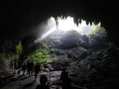 Parque de Cueva Camuy