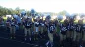 3rd & 4th Grade Football