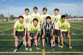 FRIDAY - 6th Annual International Soccer Tournament