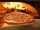 The best wood stove pizza experience in town!!