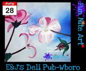 E&J's Deli Pub - Waynesboro