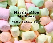 Marshmallow Madness: A Devotional from Families Matter Most
