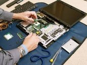 I fix Laptops