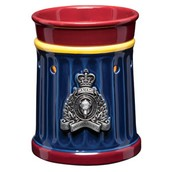 ROYAL CANADIAN MOUNTED POLICE SCENTSY WARMER PREMIUM