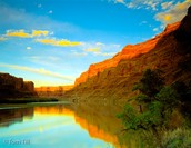 Protected Land in Utah