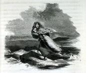 Billings's Illustration of Chapter Seven