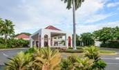 Hotel Camina Real Managua