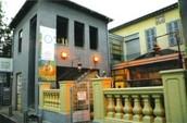 מוזיאון נחום גוטמן לאמנות, נווה צדק, תל-אביב