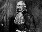 Picture of George Corwin
