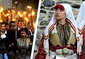 Usi e costumi macedoni