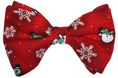 Christmas Bowties!
